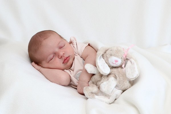 Home-Baby-Fotoshooting  -  Deluxe Set